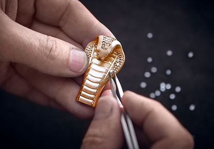 Cobra Jewellery