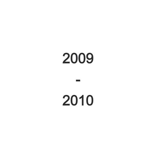 2009-2010 Youth Development