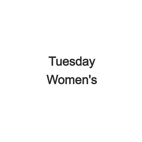 Tuesday Women's