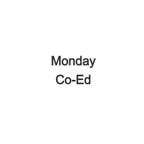 Monday Co-Ed