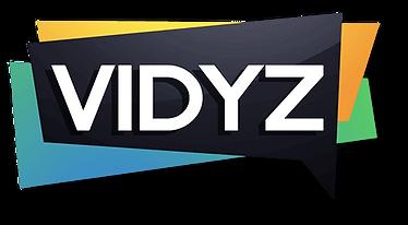 Vidyz review logo