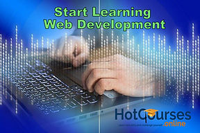 Web Development courses-Hoycourses.onlin