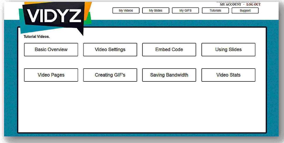 vidyz review tutorials area1.jpg