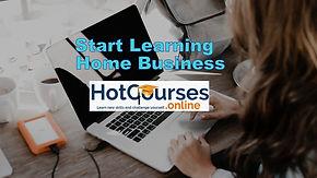 Home Business courses- Hotcourses.online