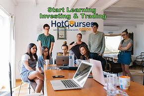 Investing & Trading-Hot courses.online.j