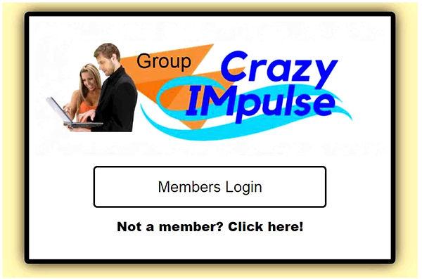 Members kit login Crazy Impulse site.jpg