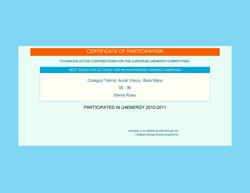 Certificate_u4energy