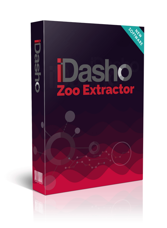 iDasho Zoo Extractor review for JVzoo vendor and affiliate