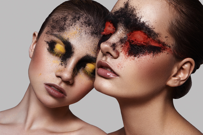 Maquillage Artistique/Sophistiqué/Event