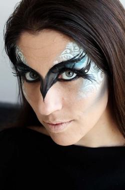 Make up artist Stockholm
