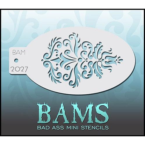 BAM stencil 2027