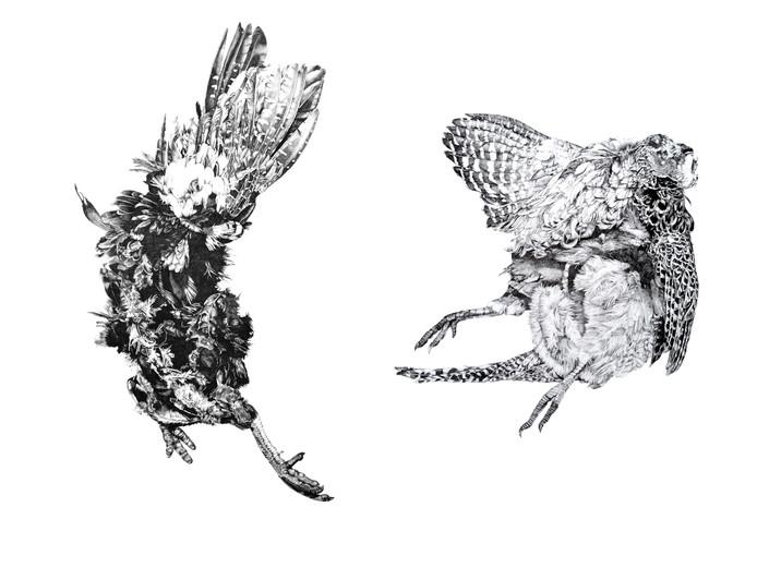 Death Throes I and II