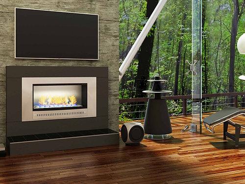 Classic Fireplace (VFP-800)