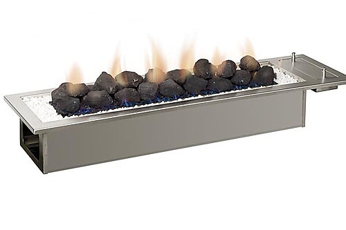Drop-In Fireplace (VFDI-1200)