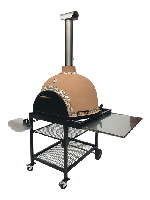 AlFresco - Festivo Pizza Oven