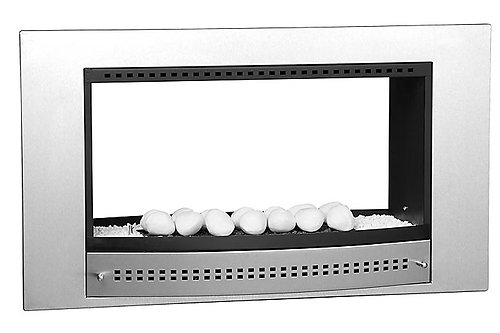 Double Sided Fireplace (VFDS-800)