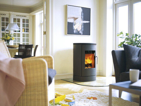 Where to start when choosing your Morso Fireplace