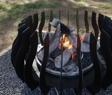FireBlade (Gas Burning)