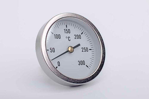 Thermometer - D80mm (Rotisserie)