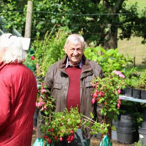 Pratsham Grange July 21 Garden Visit