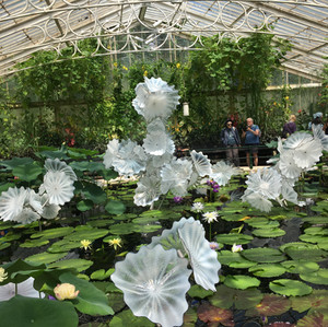 Kew Gardens Visit 2019