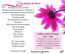 Amélia Cardia