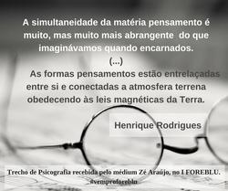 Psic Henrique Rodrigues