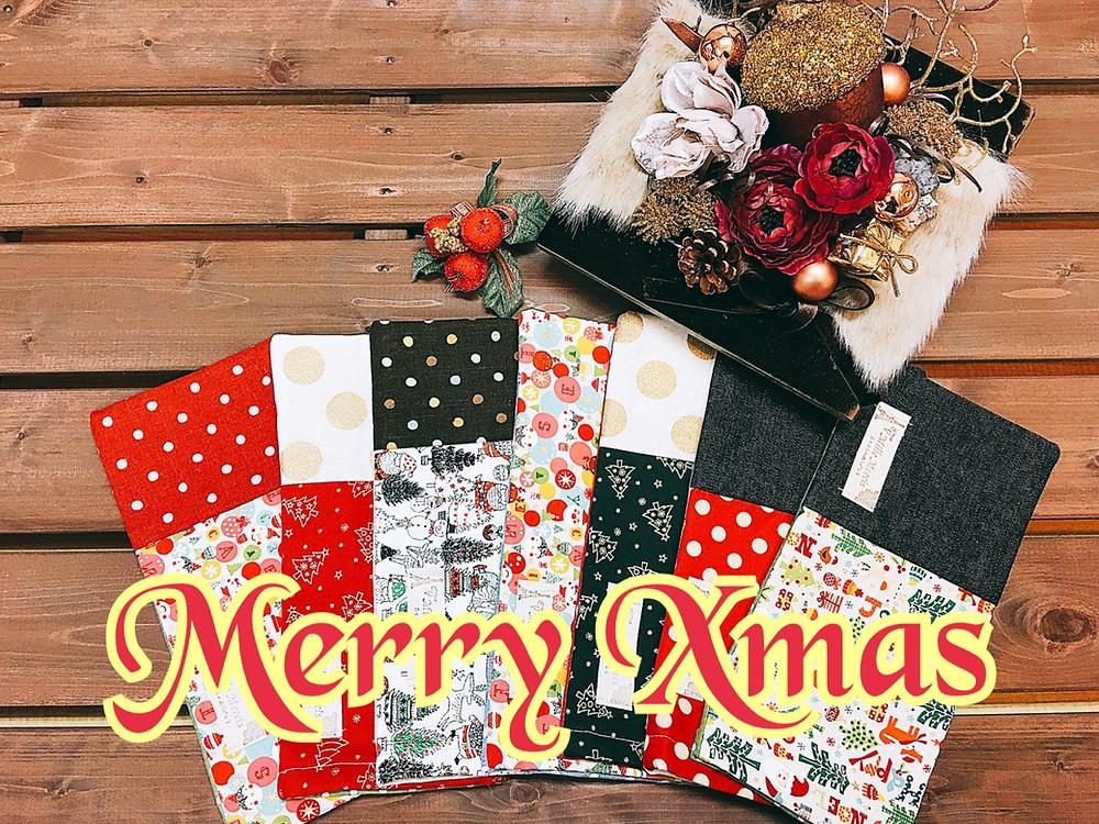 玄米カイロ クリスマスプレゼント おんじゅ