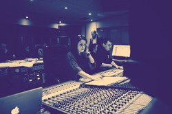 Music Supervision at Windmill Lane Studios