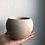 """Thumbnail: 3.5"""" Concrete round planter"""