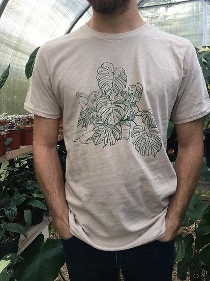 Jungle babes t-shirt