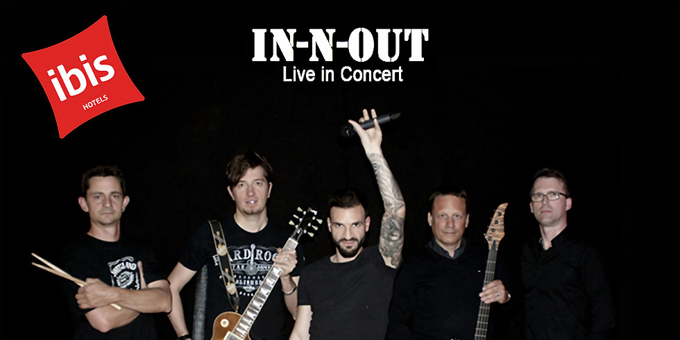 IN-N-OUT live im ibis hotels