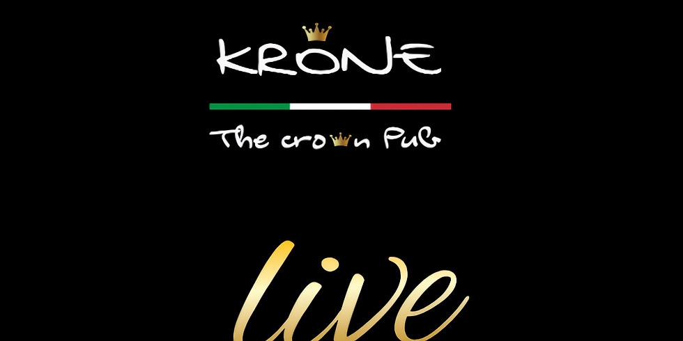 IN-N-OUT live im The Crown Pub, Oberriet