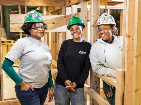 Why women are finally starting to get construction jobs in Mass.