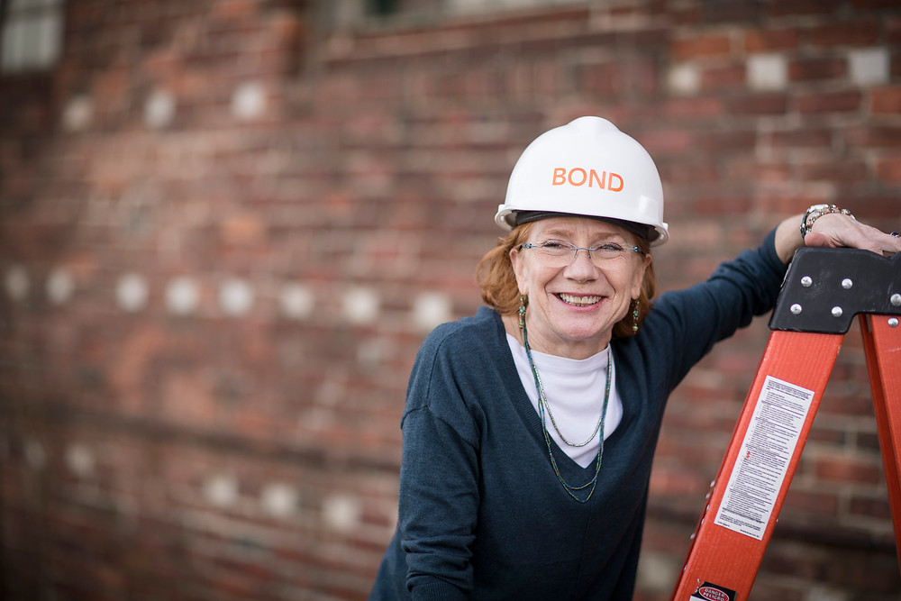 Pam Bailey, Project Manager