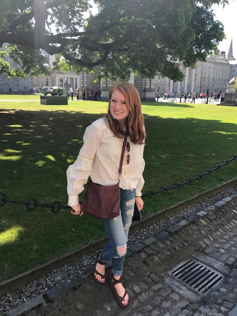 Spotlight On… Lauren Donovan, NAWIC Scholarship Recipient