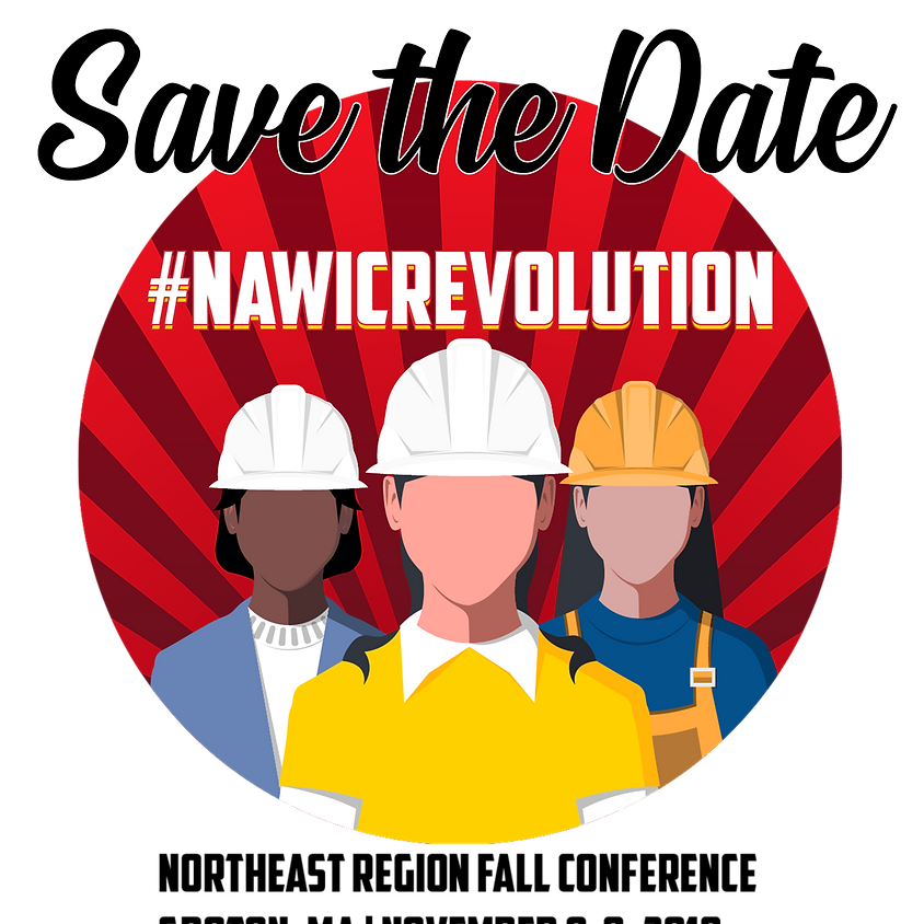 #NAWICRevolution Northeast Fall Forum