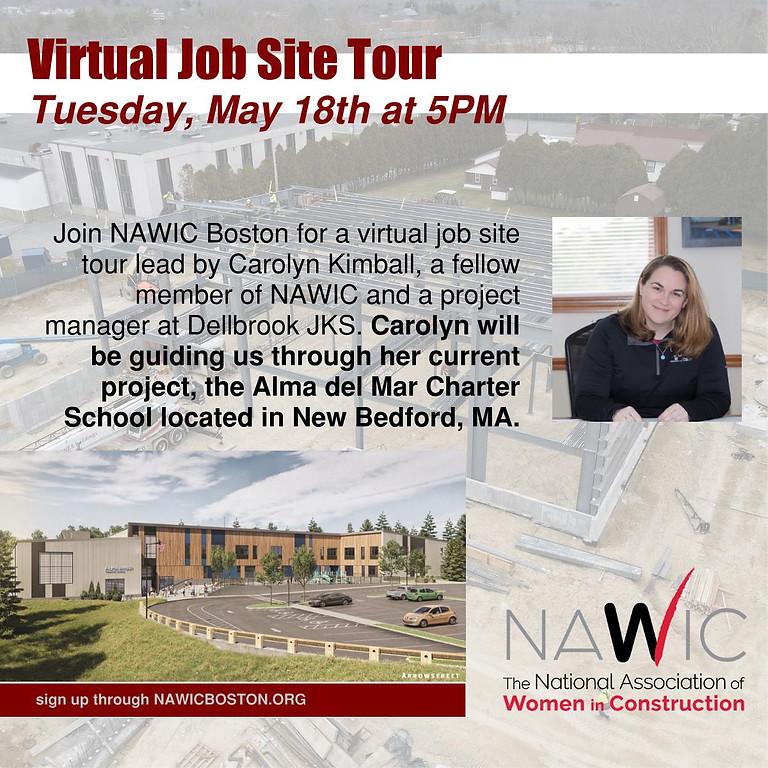 NAWIC - Virtual Job Site Tour