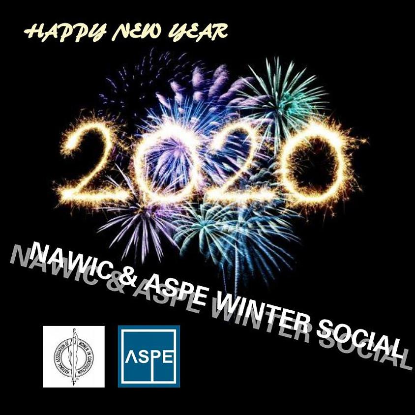 Winter Social with NAWIC & ASPE