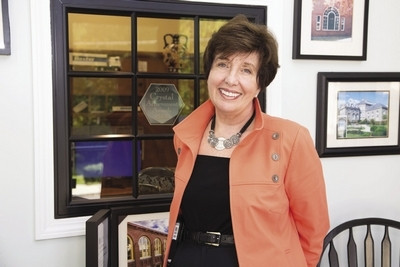 WBJ's 2014 Outstanding Women in Business: Charlotte Broussard