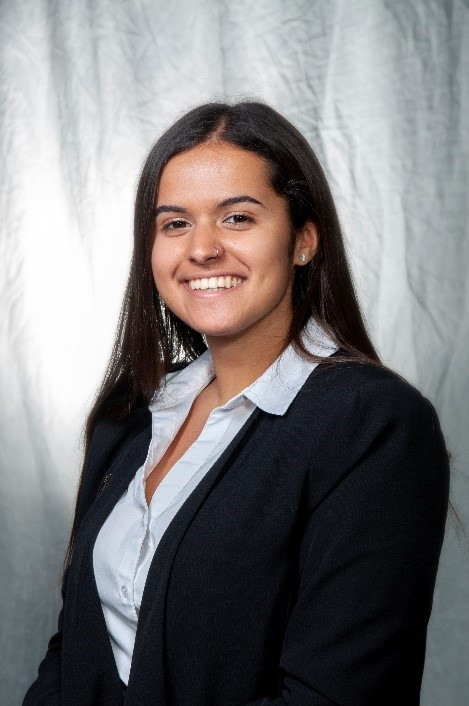 Spotlight On…Amanda Sicilano, NAWIC Scholarship Recipient