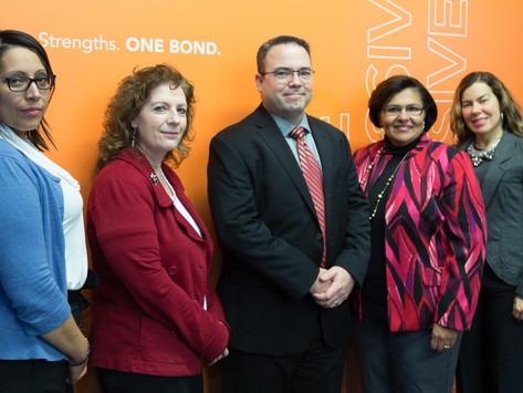 BOND's Providence Office Launches Professional Learning Exchange (BOND-PLX) with Center for Women in