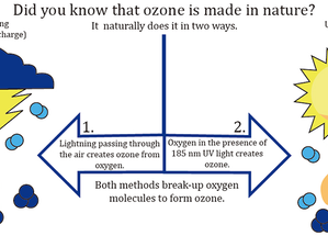What is Ozoniser ?