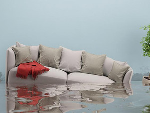 How dehumidifier help you in flood damage?