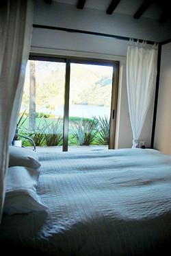 LAKESIDE BEDROOM ONE