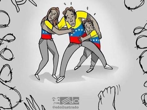 Venezolanofobia entre venezolanos