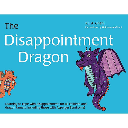 Disappointment Dragon: Learning to Cope With Disappointment