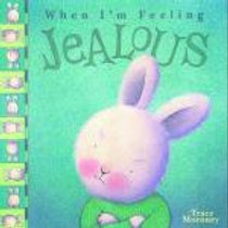 When I'm Feeling Jealous by Trace Maroney