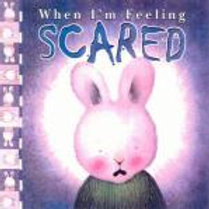 When I'm Feeling Scared by Trace Maroney