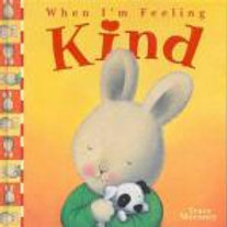 When I'm Feeling Kind by Trace Maroney